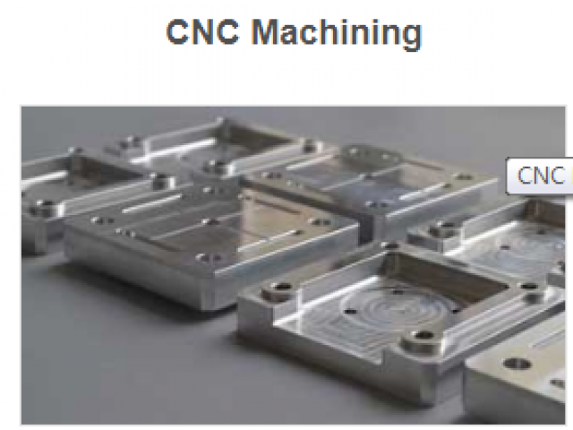 CNC Prototyping China, Rapid Prototyping Company