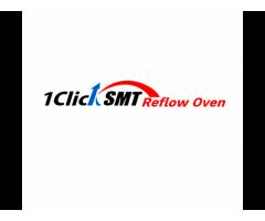 1 Click Smt-Reflow Oven