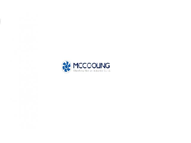 Mc Cooling