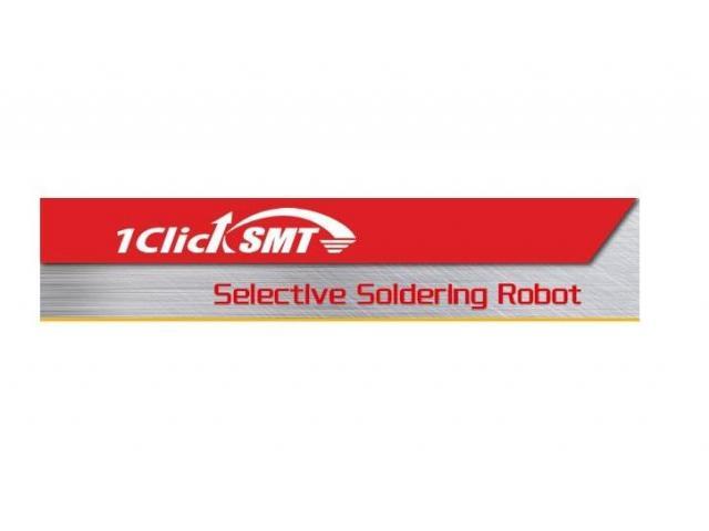 1click smt soldering robot
