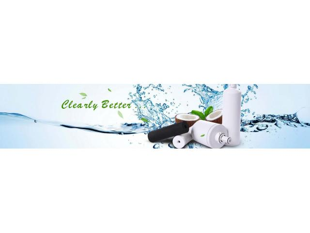 Purest Filter- Simen Aqua Tech