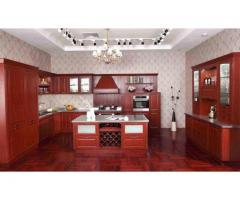 Canlia Kitchen- Stainless Steel Cabinet Manufacturer