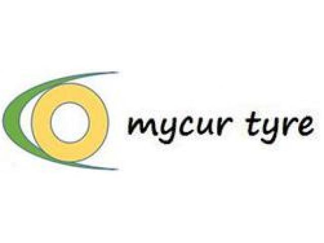 Mycur Tyre