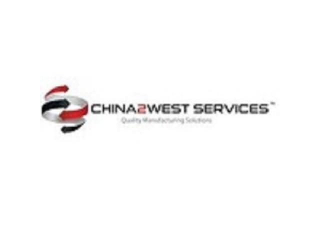 China 2 West