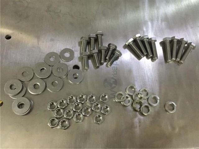 Guangzhou Worlde Packaging Machinery Co,.Ltd