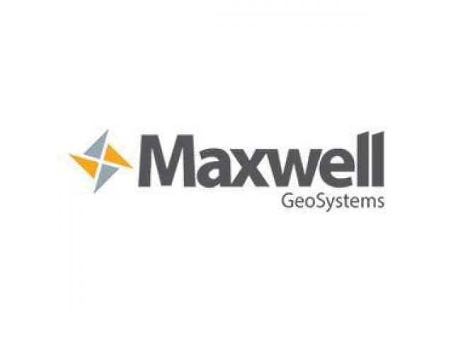 Maxwell GeoSystems Ltd.