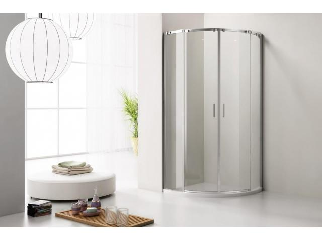 Top Shower Enclosure, Shower Doors | DABBL