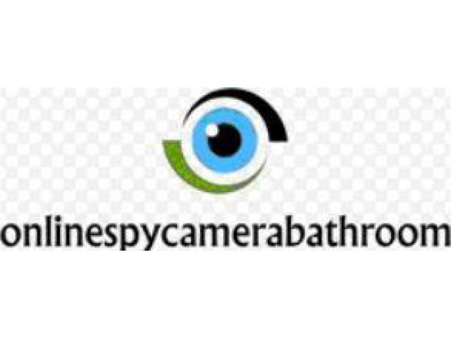 Online Spy Camera Bathroom