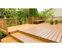 Composite - Deck Boards - Decking - Houswin