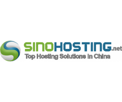 SinoHosting.net