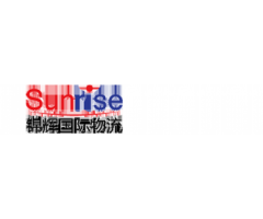 SUNRISE International Forwarding Co., Ltd