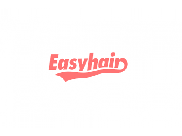 Easy Virgin Hair