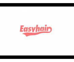 Easy Virgin Hair