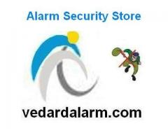 Vedard Security Alarm Technology