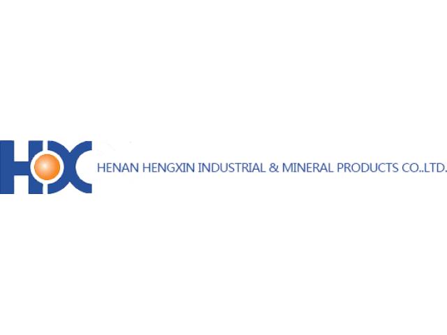 Henan HengXin Industrial & Mineral Products Co.,Ltd