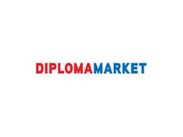 Diploma Market