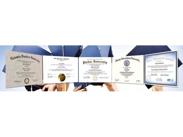 God Diploma