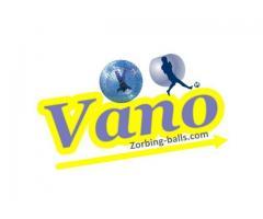 Vano Inflatables ZorbingBallz.com Limited