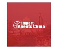 Import Agents China