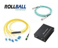 Rollball International Co. Ltd