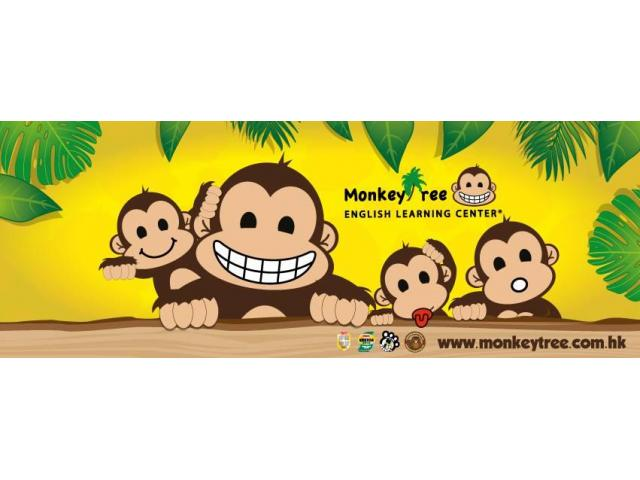 Monkey Tree English Learning Center