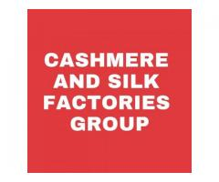 Cashmere And Silk Factories Group