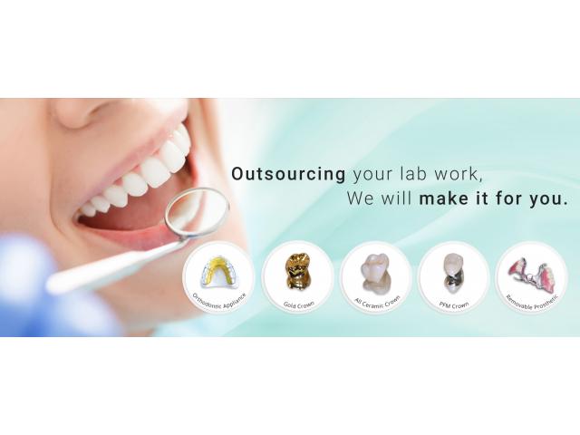 Midway Dental Lab