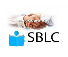We are Ready Willing and Able to deliver cash backed BG and SBLC